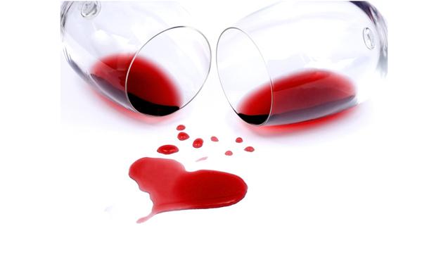 Choisir les bons vins pour son repas de St-Valentin.