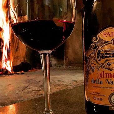 Amarone della Valpolicella Classico, Farina
