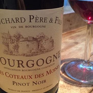 Bourgogne.