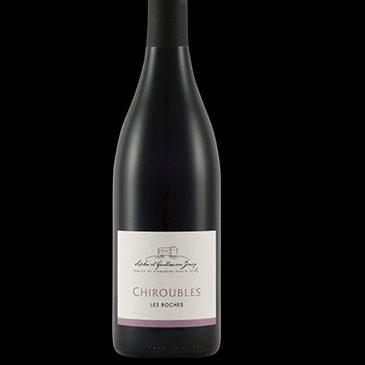 Un vin léger avec du caractère