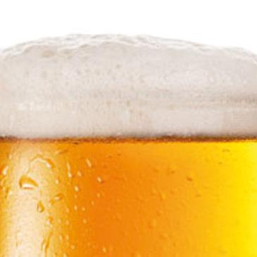 Une conférence sur l'histoire de la bière au Québec.