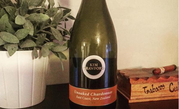 Kim Crawford, Chardonnay unoaked